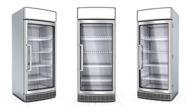 LabRefrigerators